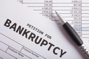 What is Bankruptcy and How to File