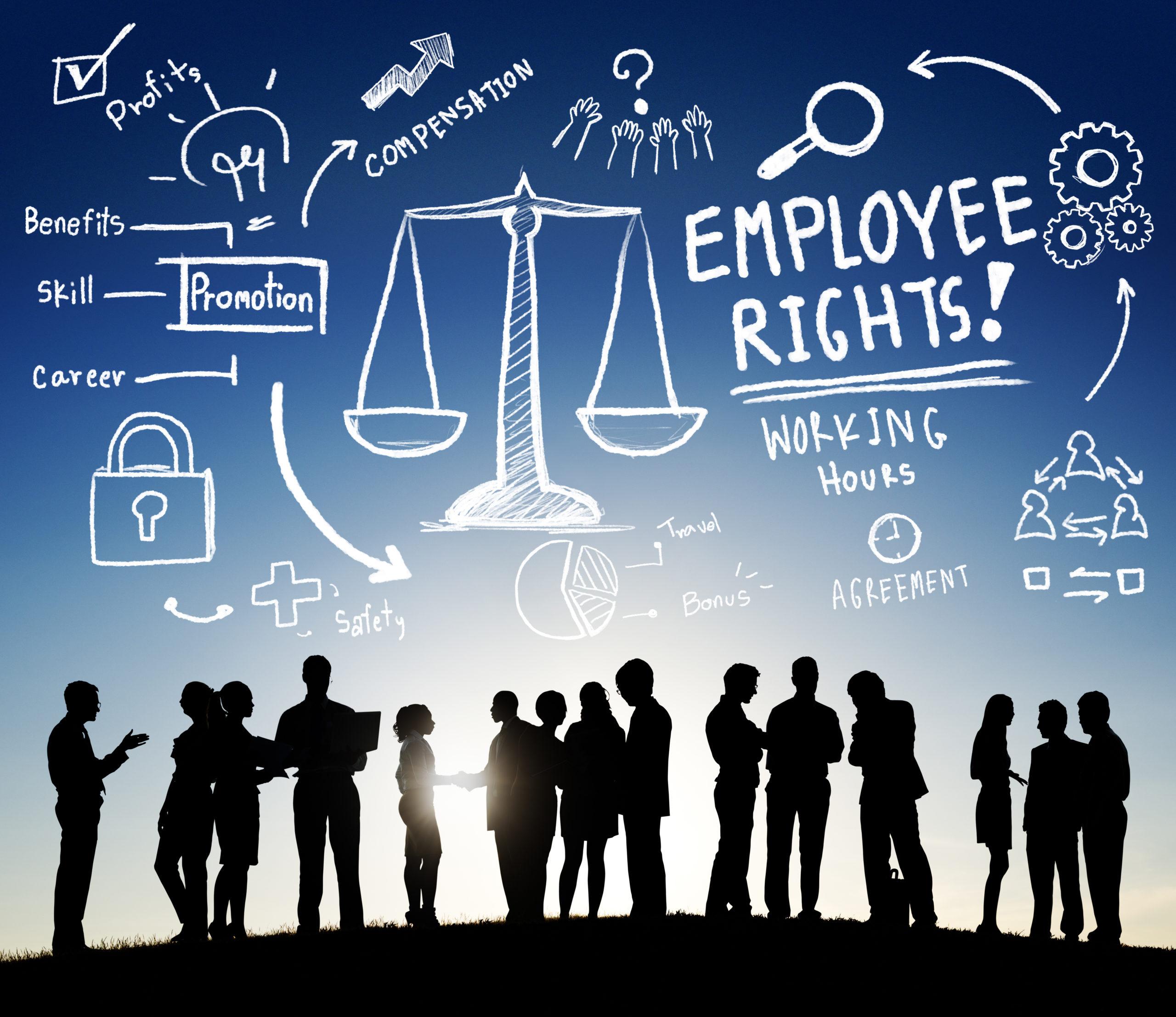 California Labor Law