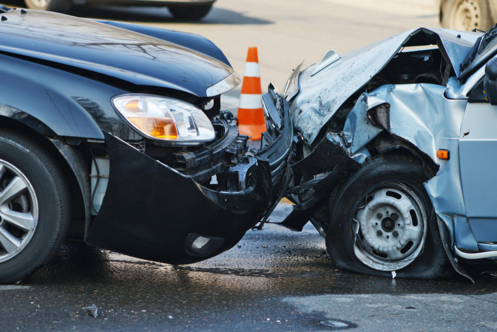 Car Accident Injury and What To Do After