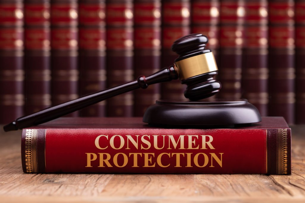 Consumer Law & Consumer Protection