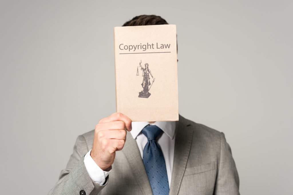 Copyright Law and Trademarks