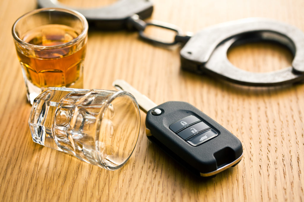 DUI Law and What To Do
