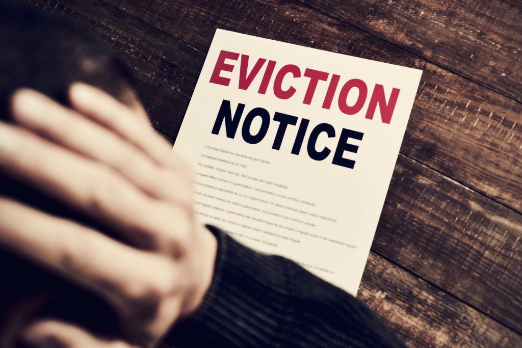 Eviction Law and Responding to an Eviction Notice