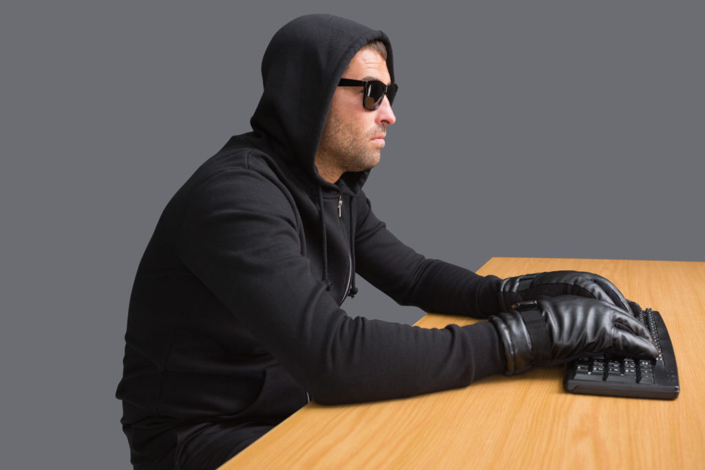 Identity Theft Protection and Legal Help