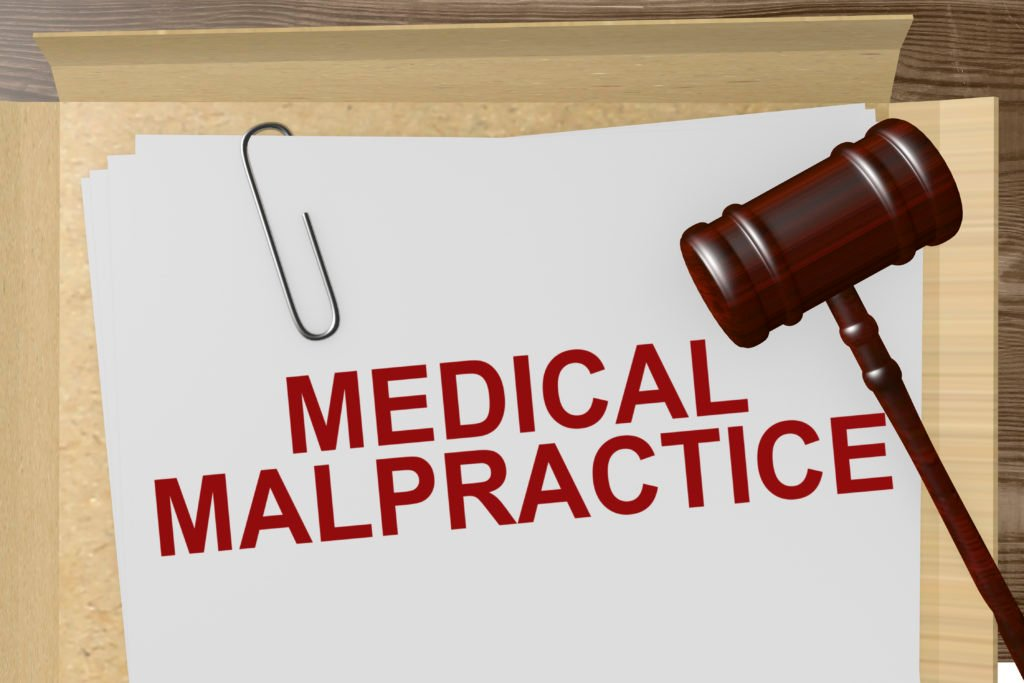 Medical Malpractice and How It Works