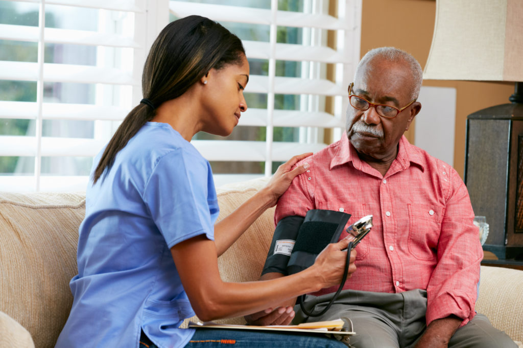 Nursing Home Abuse and your legal options