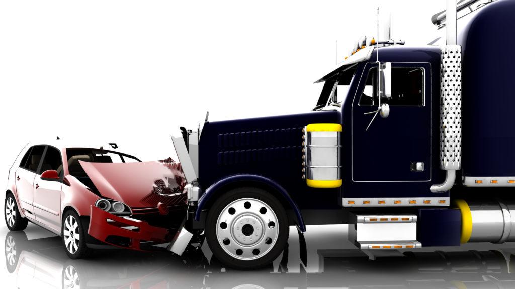 Truck Accident Injury