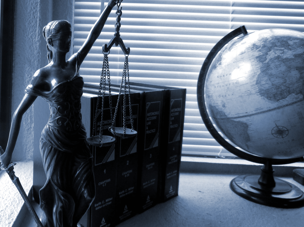 What to do when someone sues you