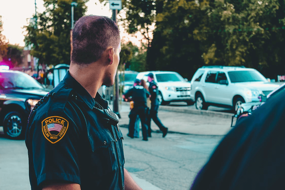 Should police wear body cameras and police brutality