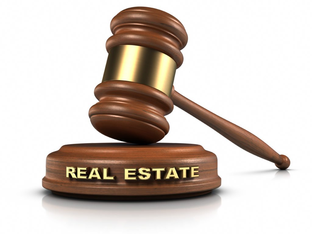 Real Estate Dispute and Real Estate Law