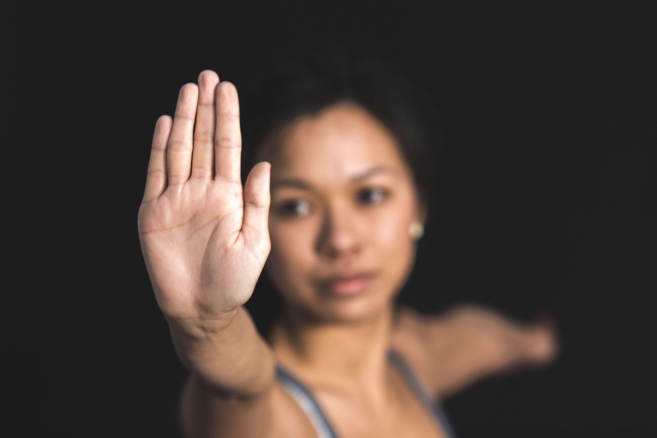 Self-Defense For Sexual Assault Survivors